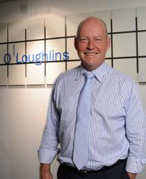 Simon OLoughlin